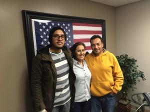 Oscar Estrada Vieyra - miracle case
